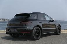 2017 Porsche Macan Gts Silver Arrow Cars Ltd