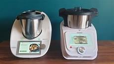 duel de robots cuiseurs vorwerk thermomix tm6 vs lidl