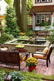 backyard landscaping ideas better homes gardens