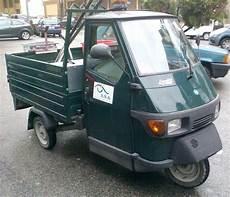 Ape Piaggio 50 La Conoces Fotos Taringa