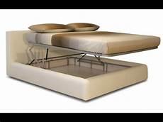 letti con contenitori letti contenitore con alzata facilitata colombo salotti
