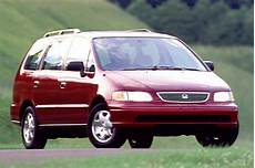 car owners manuals for sale 1997 honda odyssey spare parts catalogs 1995 98 honda odyssey consumer guide auto
