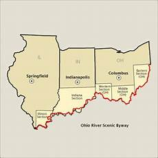 ohio river scenic byway tours on the ohio border shawnee lookout to east liverpool hubpages