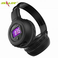 Zealot Bluetooth Earphone Mini Wireless Headphone by Zealot B570 Bluetooth Headphones Microphone Stereo