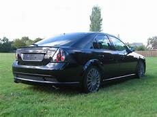 Ford Kennedy 2002 Ford Mondeo Specs Photos Modification