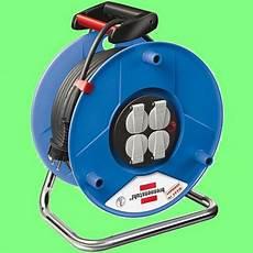 brennenstuhl kabeltrommel garant 174 25m 33 53