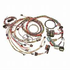 Painless Wiring Fuel Injection Harness 60215 Ebay