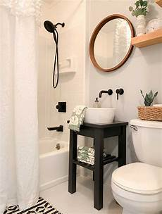 small bathroom makeover ideas hallstrom home