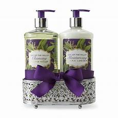 lilagrace 3 soap lotion caddy of the valley
