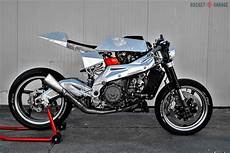 Moto Cafe Racer Nuove