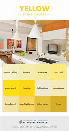 yellow paint color advice from ppg pittsburgh paints yellow paint colors are h ideas in 2019