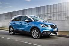 Nowy Opel Crossland X Z Fabryczną Instalacją Lpg W Auto