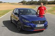 Peugeot 308 Gti Facelift 2017 Test Technische Daten
