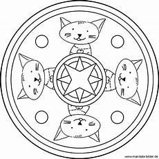 Gratis Malvorlagen Mandalas Tiere Mandalas Tiere Tiere Zum Ausmalen Tiere Malen Und