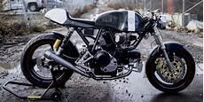 Ducati Cafe Racer A Vendre