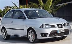 Seat Ibiza 2002 Road Test Road Tests Honest
