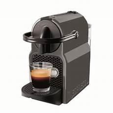 Expresso 224 Capsules Magimix Nespresso M105 Inissia Gris