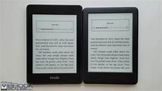 2019 Kindle Vs Kindle Paperwhite 4 Comparison Review