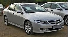 2006 Honda Accord Vii Pictures Information And Specs