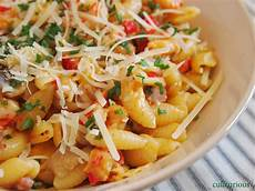 cajun crawfish pasta recipe culicurious