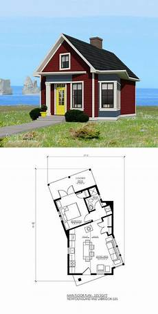 newfoundland and labrador 525 in 2020 tiny house cabin