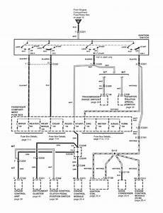 repair guides power distribution 2000 power distribution wiring diagram page 10 thru 10