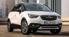 All New Opel Crossland X Undercuts Mokka X By 2 140 In