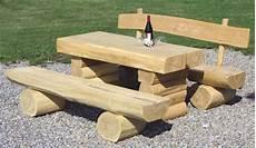 Baumstamm Tisch G 252 Nstig Kaufen Bei Meingartenversand