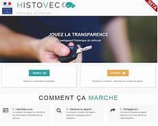 histovec interieur gouv histovec le site officiel pour conna 238 tre l historique d