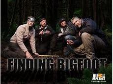 is bobo on finding bigfoot sick