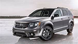 2018 Dodge Journey In Raleigh NC  Leith Cars