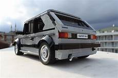 Lego Vw Golf Gti Mk1 Needs Our Support To See The Light Of