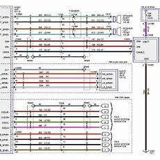 Ford Expedition Radio Wiring Diagram Free Wiring Diagram