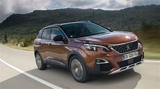 2017 peugeot 3008 review from frumpy mpv to funky suv