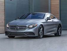2017 Mercedes Benz AMG S 65 Pictures Including Interior