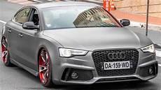 Audi S5 Sportback 2016 - revo motorsport audi s5 sportback b8 review 2016 hq