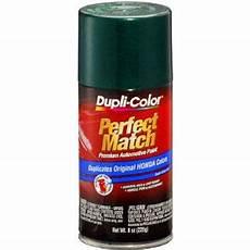duplicolor bha0976 match automotive paint honda clover green pearl ebay