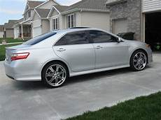 kissthis1 2007 toyota camry specs photos modification