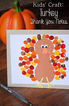 15 best thanksgiving kids crafts projects