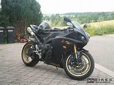 2009 Yamaha R1 Akrapovic