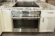 I Can Put A Wall Oven My Cooktop Without Any Trouble