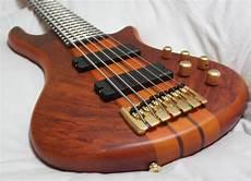 Bass Number 22 Schecter Stiletto Studio 6 101 Basses
