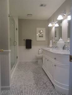 master bath basketweave carrara marble tile floor carrara marble rohl country bath faucets