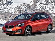 Bmw 2 Series Active Tourer 2019 Picture 2 Of 97