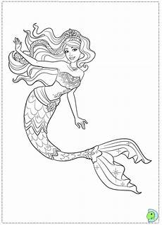 Malvorlagen In A Mermaid Tale Realistic Mermaid Coloring Pages And Print For