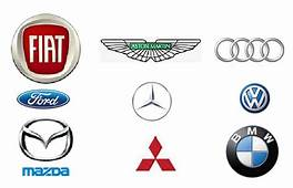 Gallery The Evolution Of Car Logos  Complex