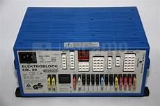 schaudt electroblock ebl 99 ruiltoestel 911xxx eerst