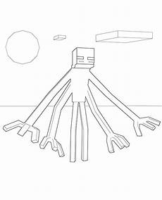 Malvorlagen Minecraft Drucken Minecraft 13 Ausmalbilder Kostenlos