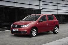 Dacia Sandero Hatchback 1 0 Sce Access 5dr Leasing