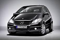 Mercedes A Klasse Quot Special Edition 2009 Quot Autobild De